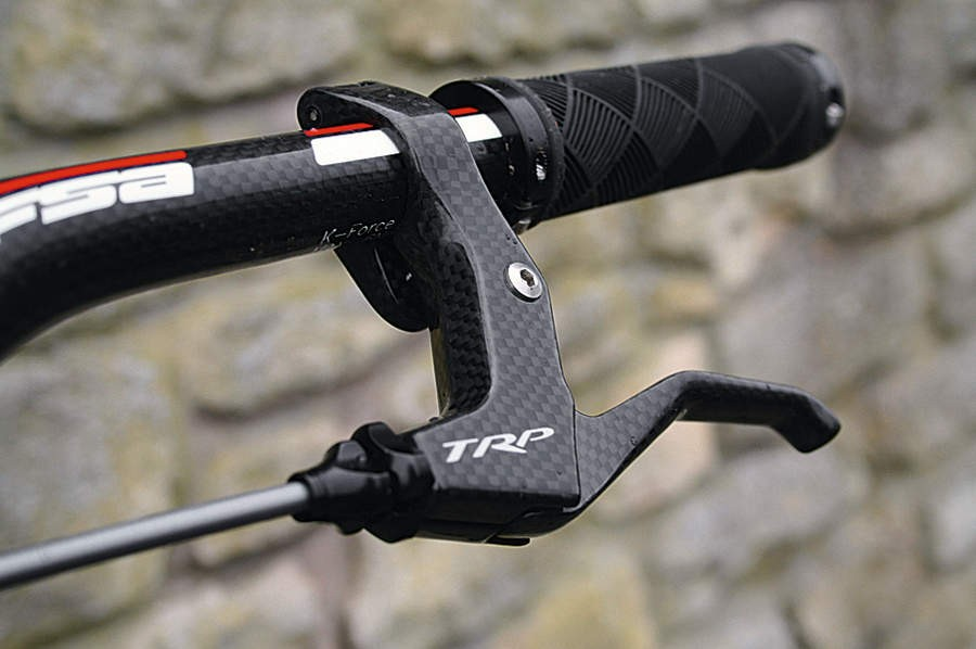 Tektro TRP ML950 brake levers