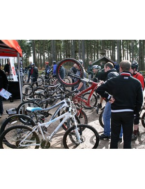 Norco have plenty of new fans after the weekend