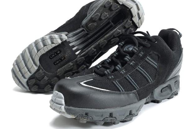 Cannondale range shoes