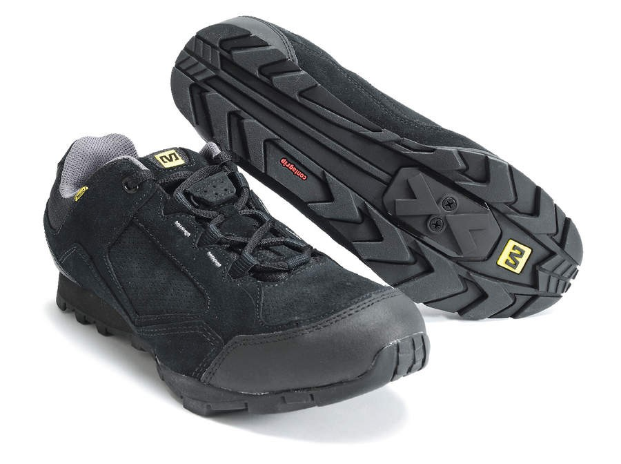 Mavic Cruize shoes