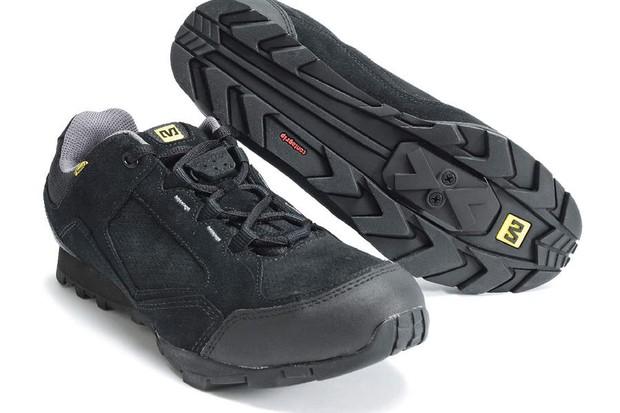 Mavic Cruize shoes