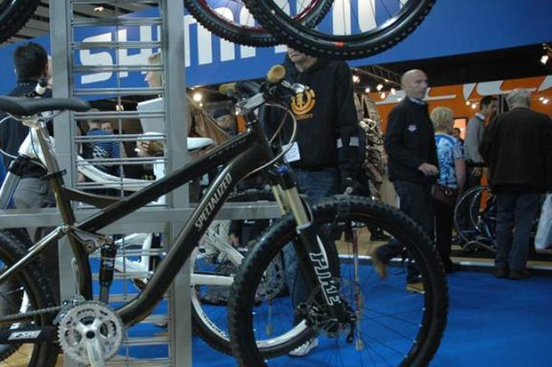 Shimano distributors Madison will exhibit at the new London Bike Show next year instead of the Cycle Show