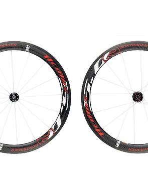 Bontrager Aeolus 5.0 wheelset