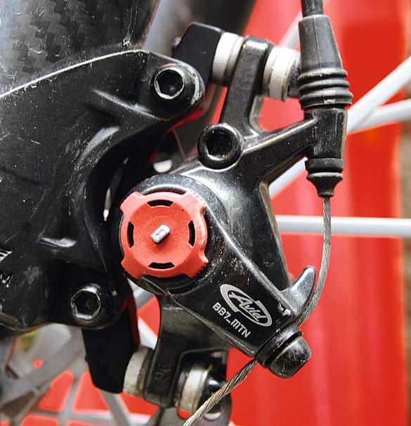 Avid BB7 Brakes