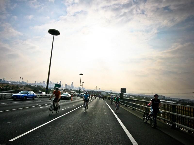 Melbourne is to get a public bike hire scheme