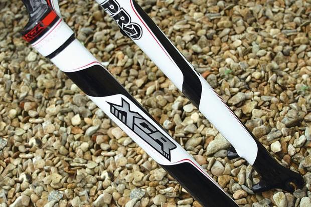 PRO carbon rigid fork