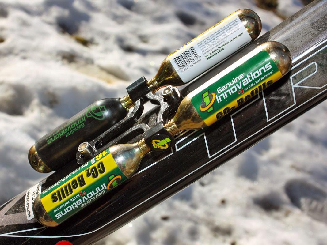 Genuine Innovations Cartridge Cross Carrier