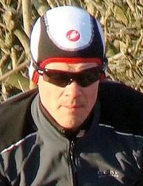 Phil Montgomery