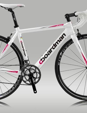 Boardman fi road carbon