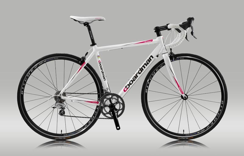 Boardman fi aluminium road bike