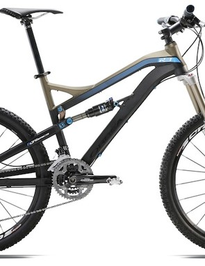 The Rallon 50 is the entry point to the model line at US$3199.