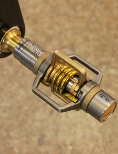 The Eggbeater 11 model