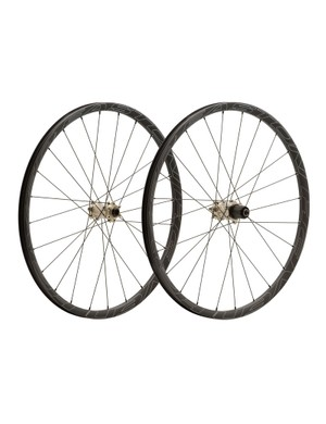 Easton's new Haven Carbon all-mountain wheelset promises industry-leading durability plus cross country-like weight