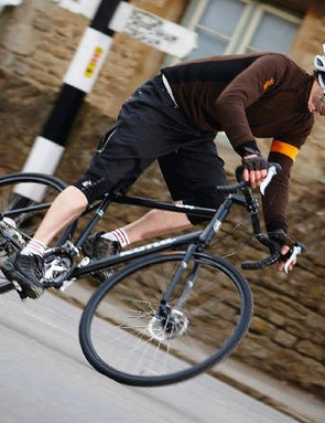 If you're after an urban commuting battle cruiser that can double up for light touring, then the Drop could be the answer