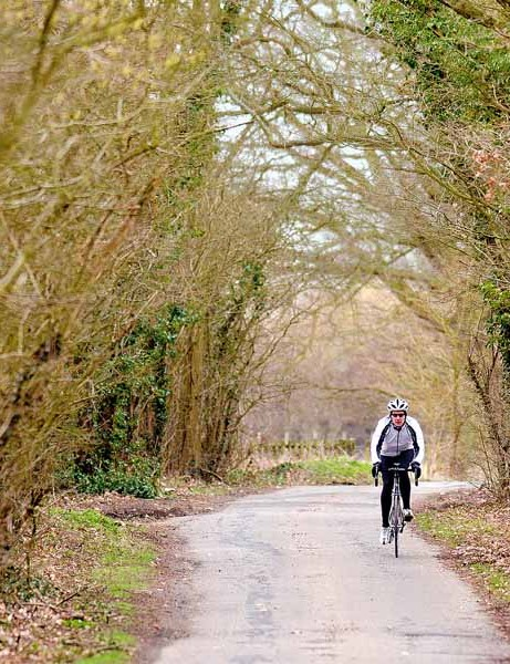 The 105-mile Cycling Plus Sportive at BikeRadar Live takes in much of Kent's beautiful countryside