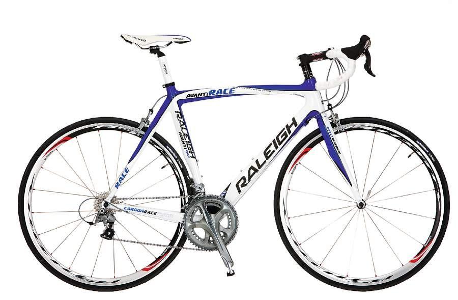Raleigh Avanti Race