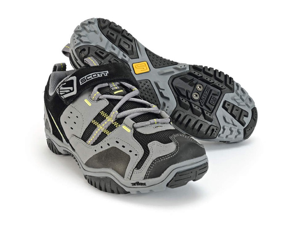 Scott Boulder shoes