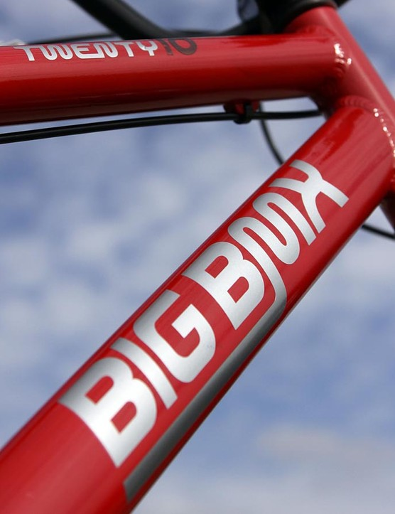 Big BMX