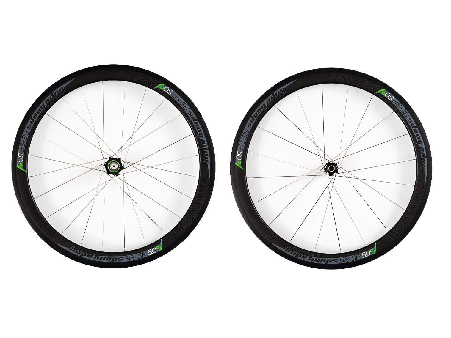 Hope Pro 5.0 Carbon tubular wheelset