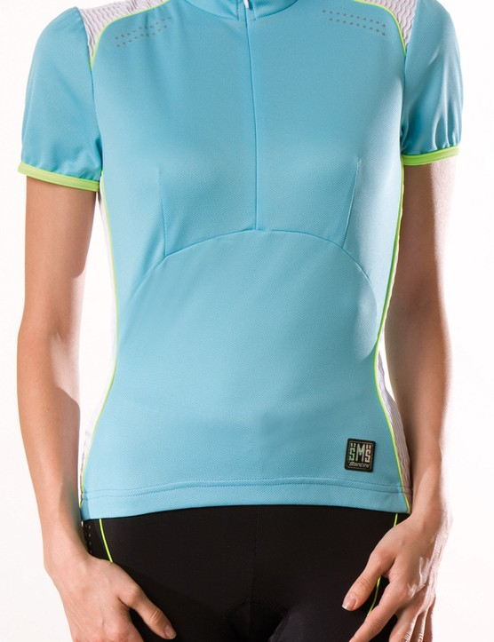Santini Aurora jersey