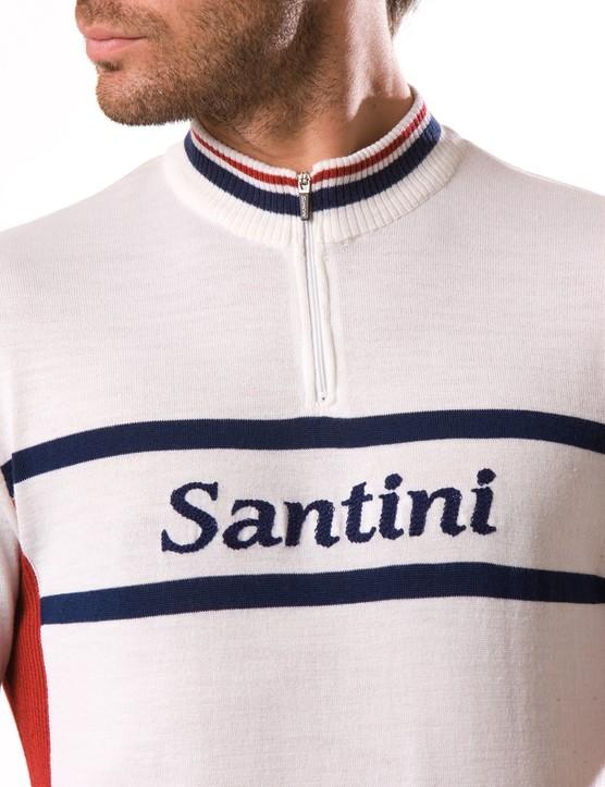 Santini Epoca jersey