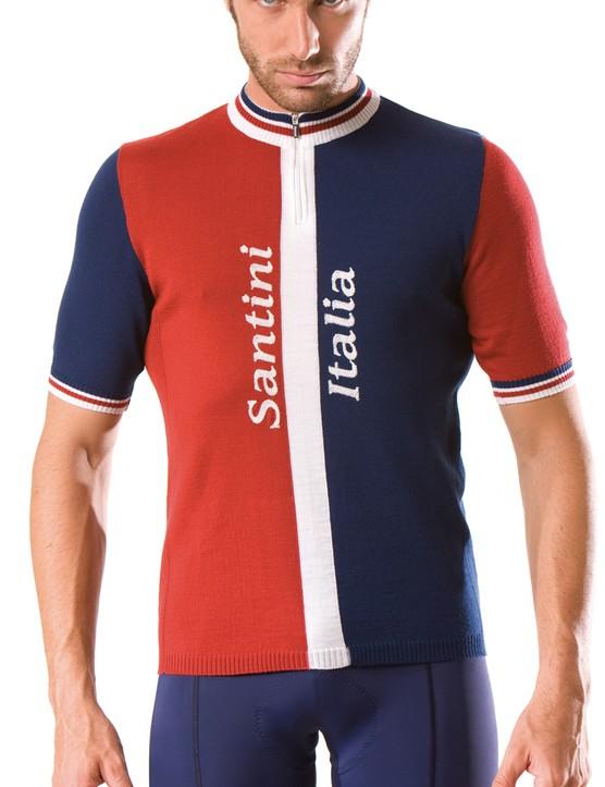 Santini Era jersey
