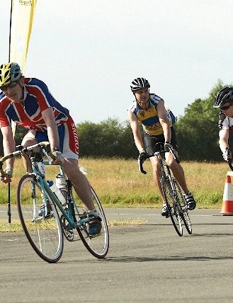 More than 80 UK teams are already signed up for RIDE24 following a successful first event in 2009