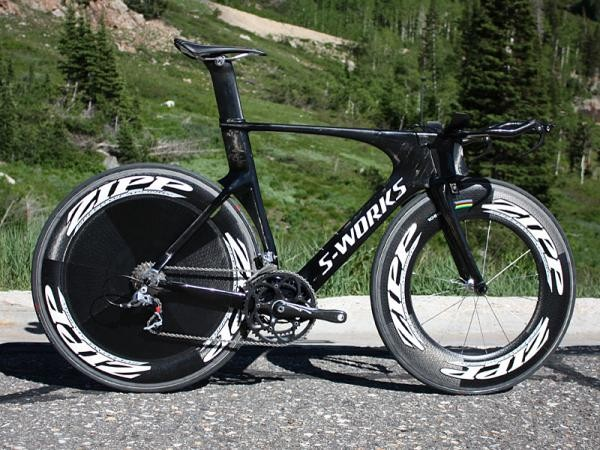 The UCI has already forced the modification of Specialized's Shiv this season.