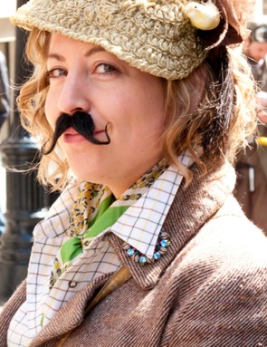 Tweed Run 2010