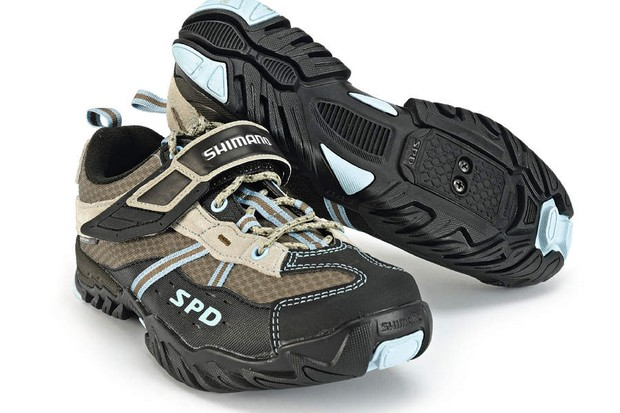 Shimano WM41 SPD womens shoes