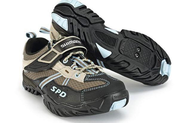 Shimano WM41 SPD womens shoes
