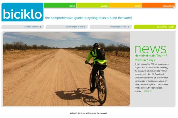 Biciklo.com