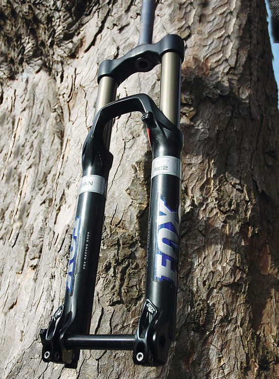 Fox 36 Van RC2 fork