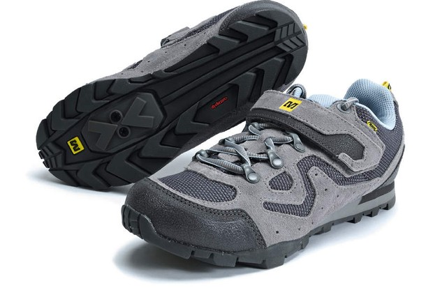 Mavic Zoya shoes
