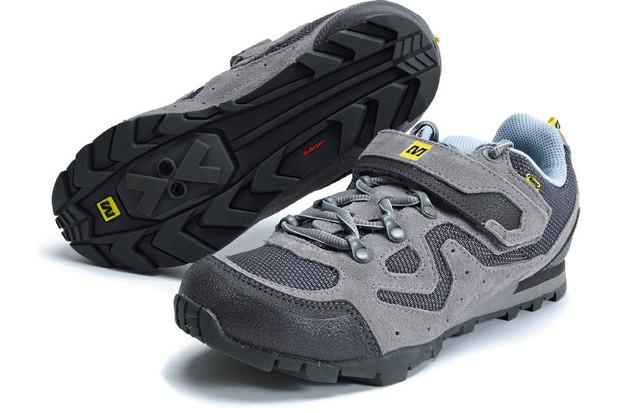 Mavic Zoya shoes