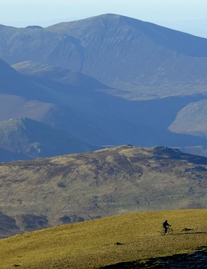 Ride the Three Summits with CycleActive