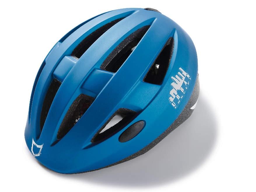 Catlike Urban Concept Helmet