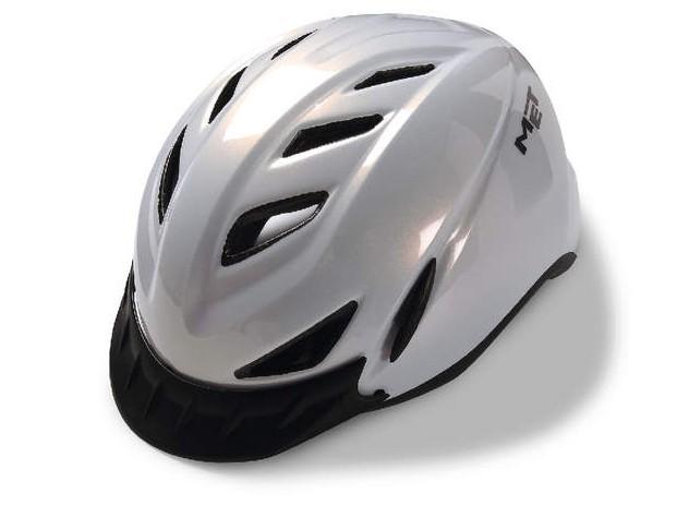 MET Camaleonte Executive helmet