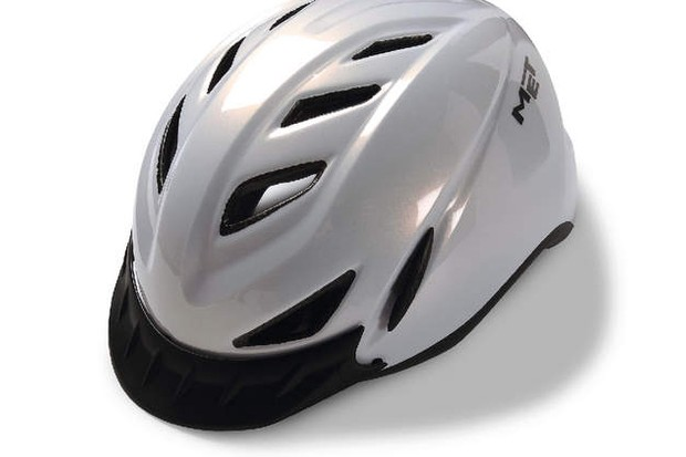 MET Camaleonte Executive helmet