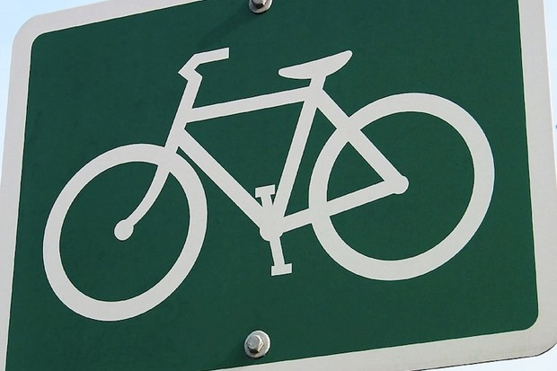 Bikes make headway in Maryland.