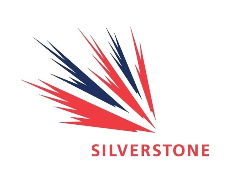 Ride around the Silverstone Grand Prix circuit