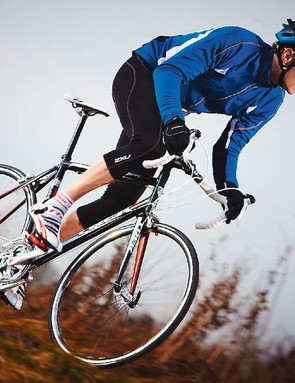 If you've never ridden a road bike, chances are you'll find a lot to like in the Trek 1.2