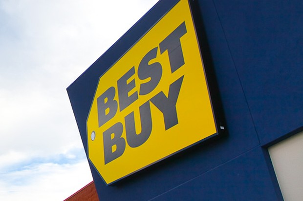Best Buy are coming to the UK, and they'll be stocking a range of electric bikes and accessories