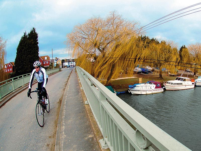71-mile Cycling Plus Sportive route unveiled