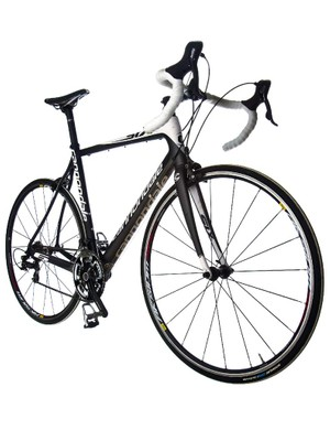 Cannondale Six Carbon 105