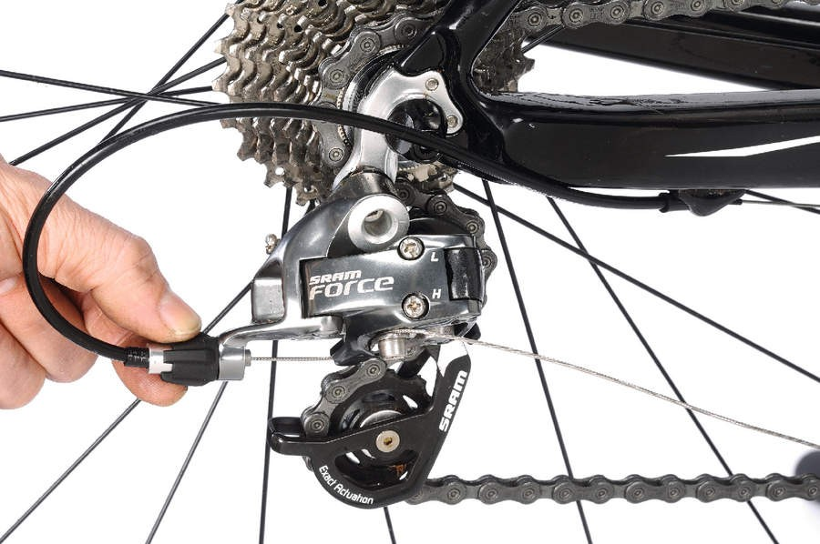 Workshop: How to set up SRAM Force - BikeRadar