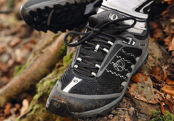 Pearl Izumi X-Alp Seek 3 shoes