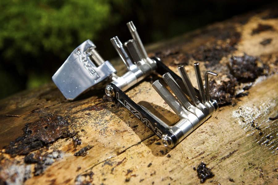 Lezyne V10 Multi-tool