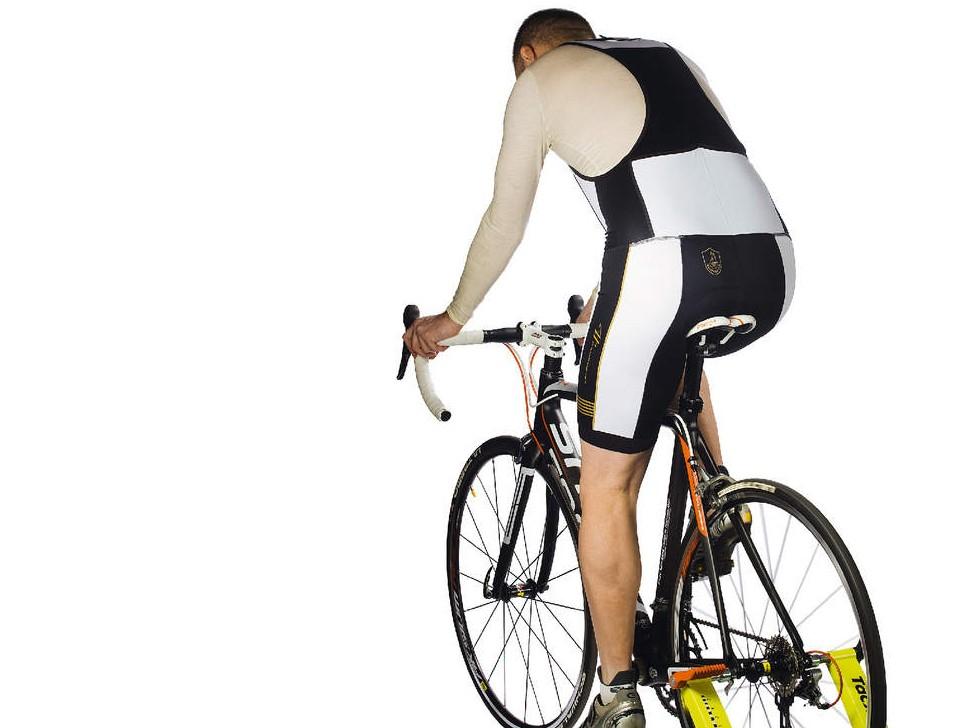 Campagnolo 11-speed bib shorts