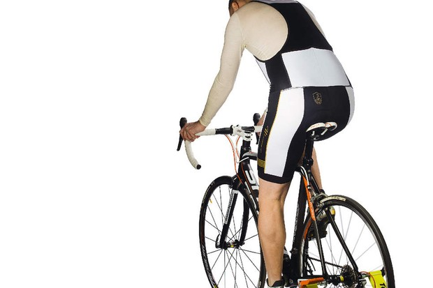 Campagnolo 11-speed bib shorts